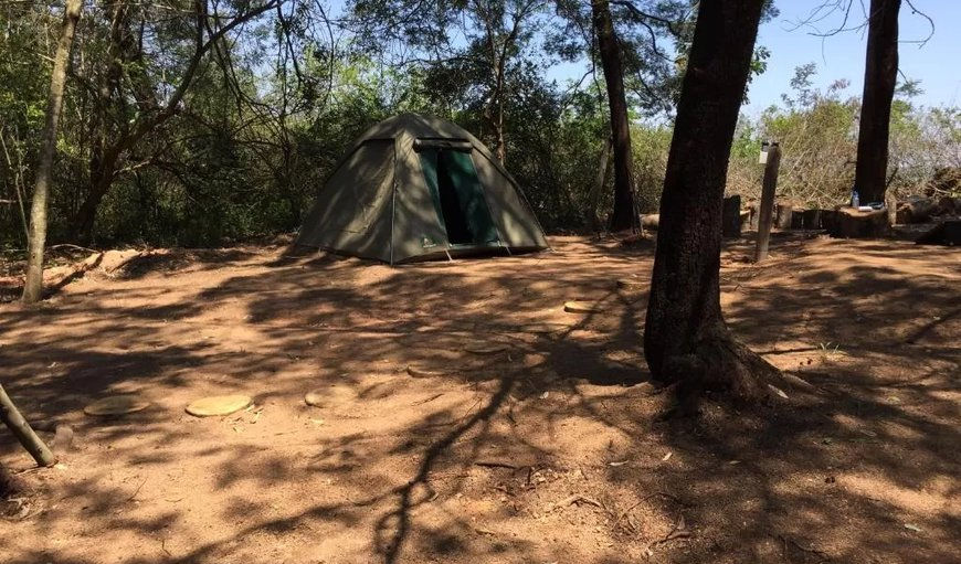 Welcome to Kruger Mountain Tented Camp in White River, Mpumalanga, South Africa