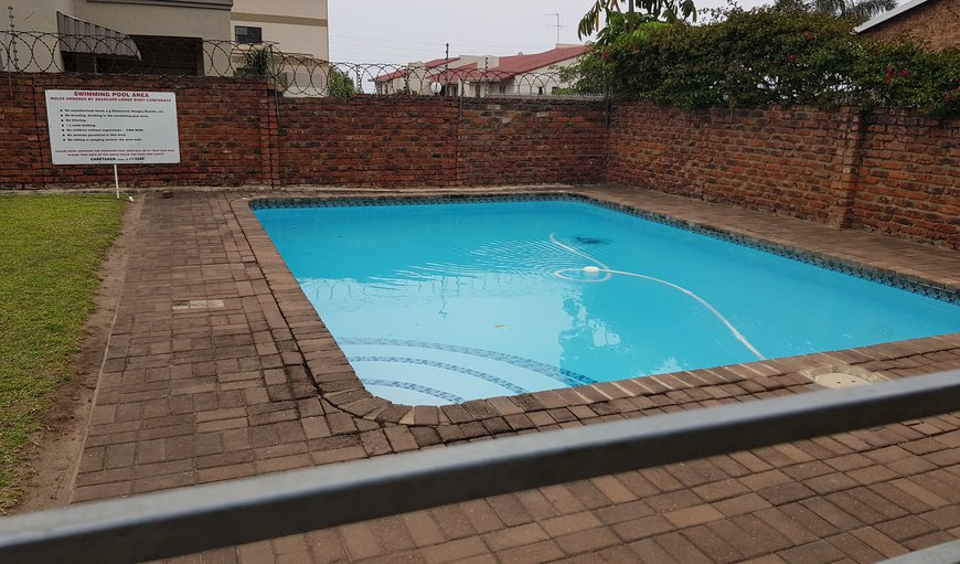 Welcome to Seascape Lodge 43 in Uvongo, KwaZulu-Natal, South Africa