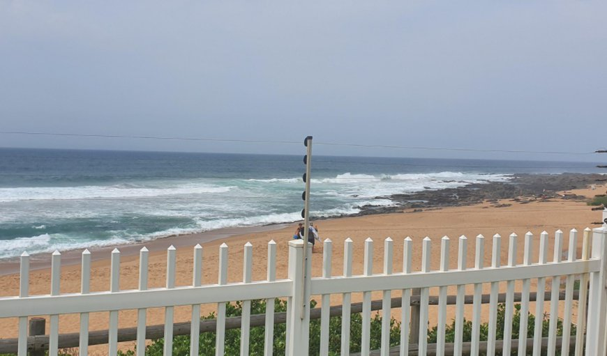Welcome to Dophin Bay in Ballito, KwaZulu-Natal, South Africa