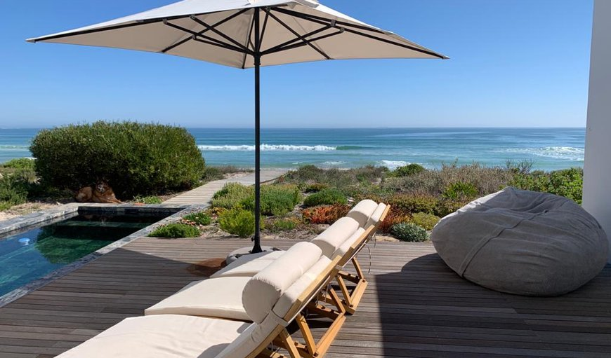 Welcome to 9 on the beach! in Golden Mile, St Helena Bay, Western Cape, South Africa