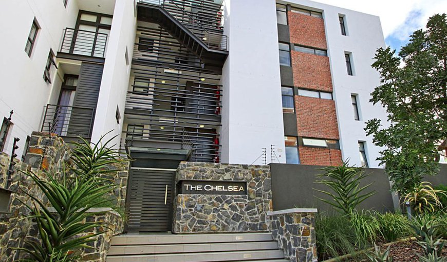 Welcome to Apartment Chelsea in Cape Town, Western Cape, South Africa