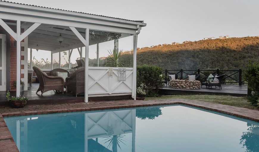Welcome to The Redbourne Lodge in Plettenberg Bay, Western Cape, South Africa