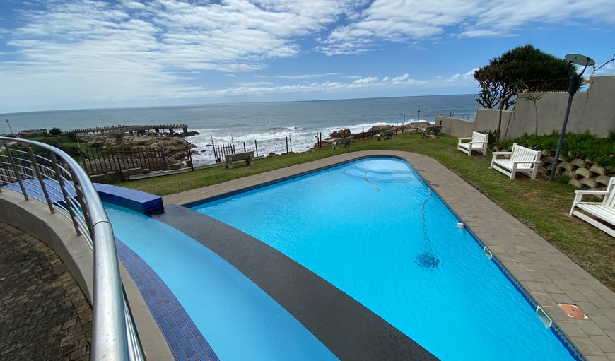 Welcome to Whale Rock 4! in Margate, KwaZulu-Natal, South Africa