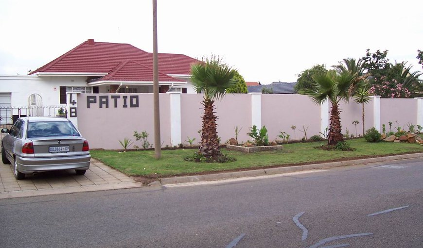 Welcome to The Patio in Boksburg, Gauteng, South Africa