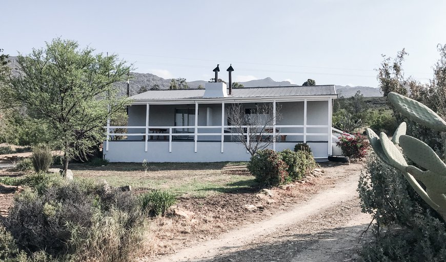 Welcome to Wonder Farm Stay! in Montagu, Western Cape, South Africa