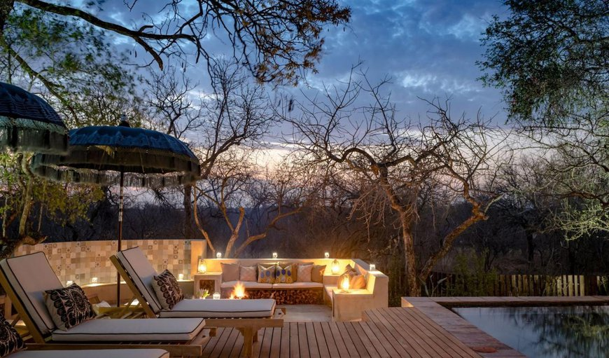 Welcome to Safari Moon Luxury Bush Lodge! in Hoedspruit, Limpopo, South Africa