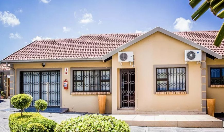 Welcome to Seokobale Guesthouse! in Rustenburg, North West Province, South Africa