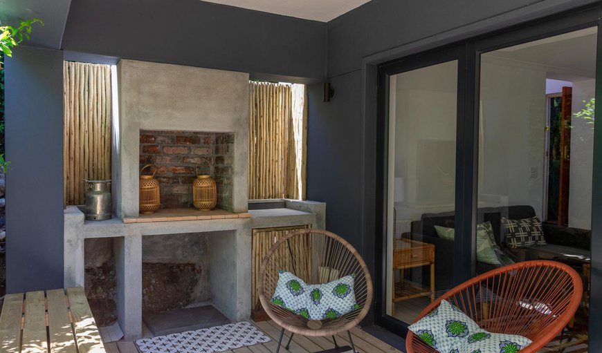 Welcome to The Gate House! in Hout Bay, Cape Town, Western Cape, South Africa