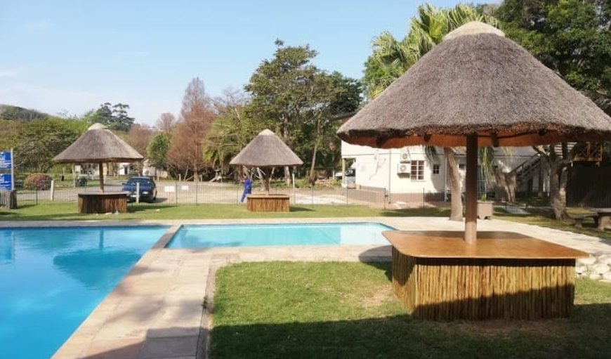 Welcome to Eden Wilds 87! in Banner's Rest, Port Edward, KwaZulu-Natal, South Africa