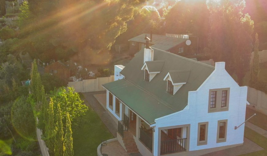 Welcome to Serenity Lodge - Clarens in Clarens, Free State Province, South Africa