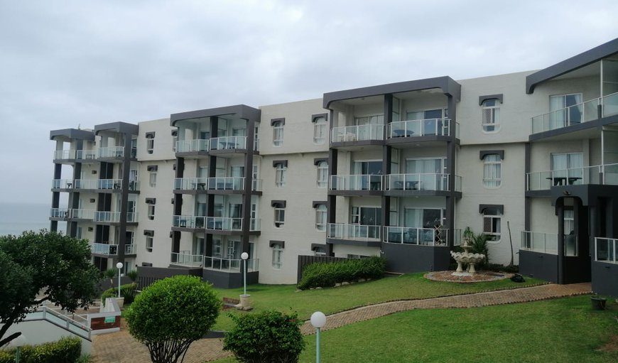 Welcome to Seagull 309 in Margate, KwaZulu-Natal, South Africa