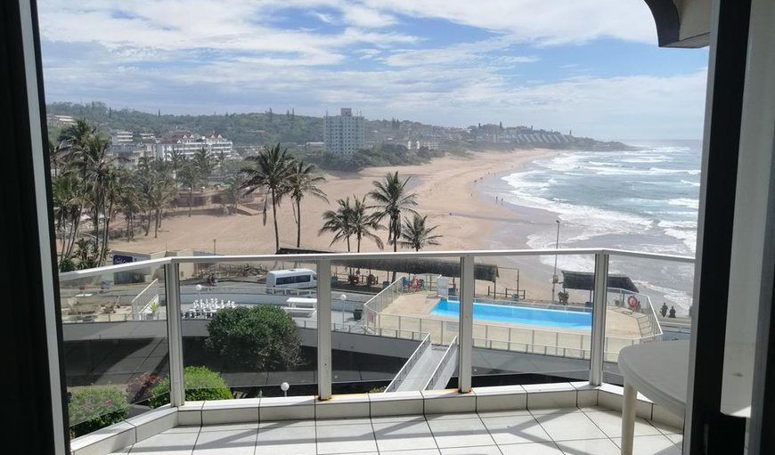 Welcome to Seagull 505 in Margate, KwaZulu-Natal, South Africa