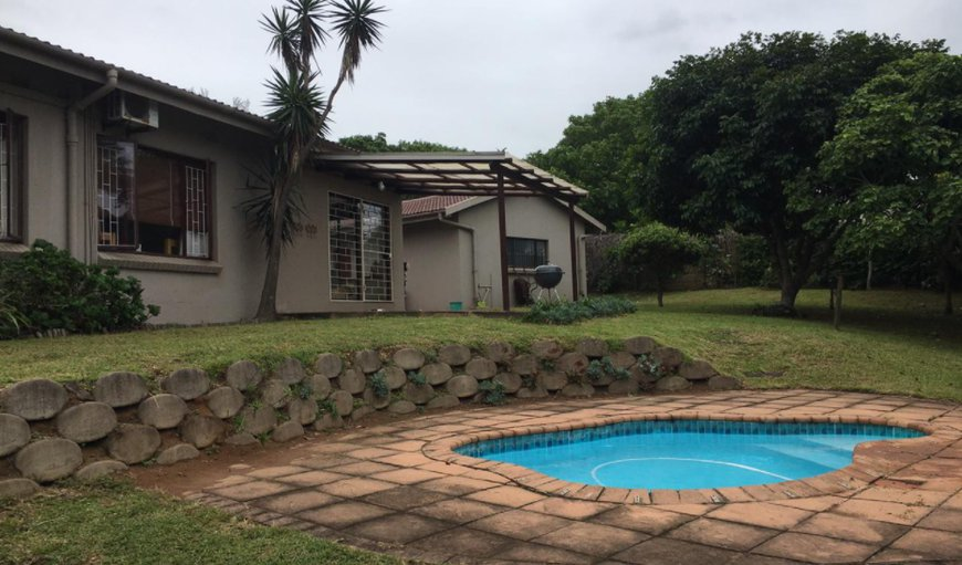 Welcome to 16 Plam Road Zinkwazi in Zinkwazi Beach, KwaZulu-Natal, South Africa