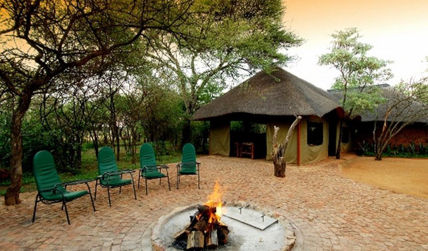 Welcome to Sondela Nature Reserve and Spa Moselesele Tented Camp! in Bela Bela (Warmbaths), Limpopo, South Africa