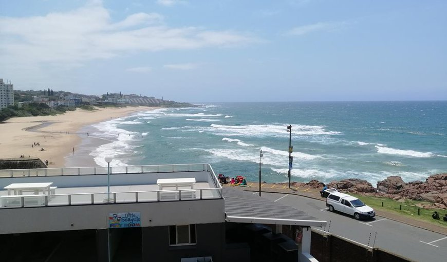 Welcome to Seagull 302 in Margate, KwaZulu-Natal, South Africa