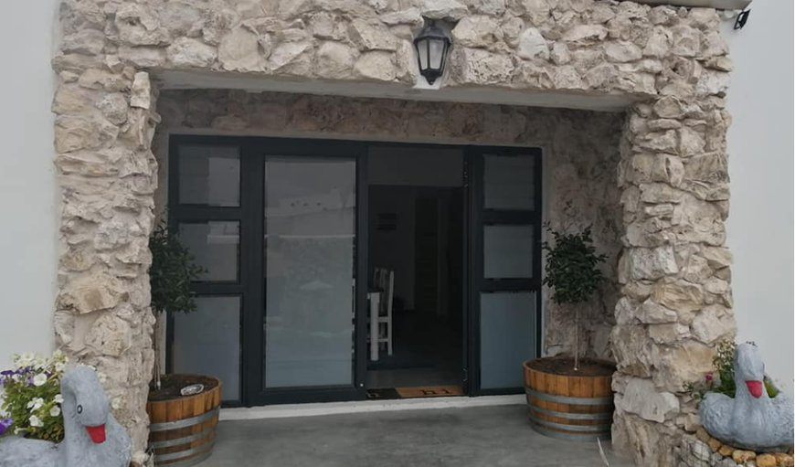 Welcome to BC Stone Cottage in Paternoster, Western Cape, South Africa