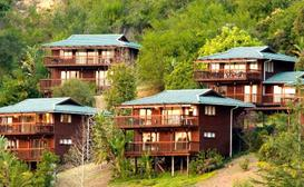 Phantom View Lodges - Waterfront Accommodation image