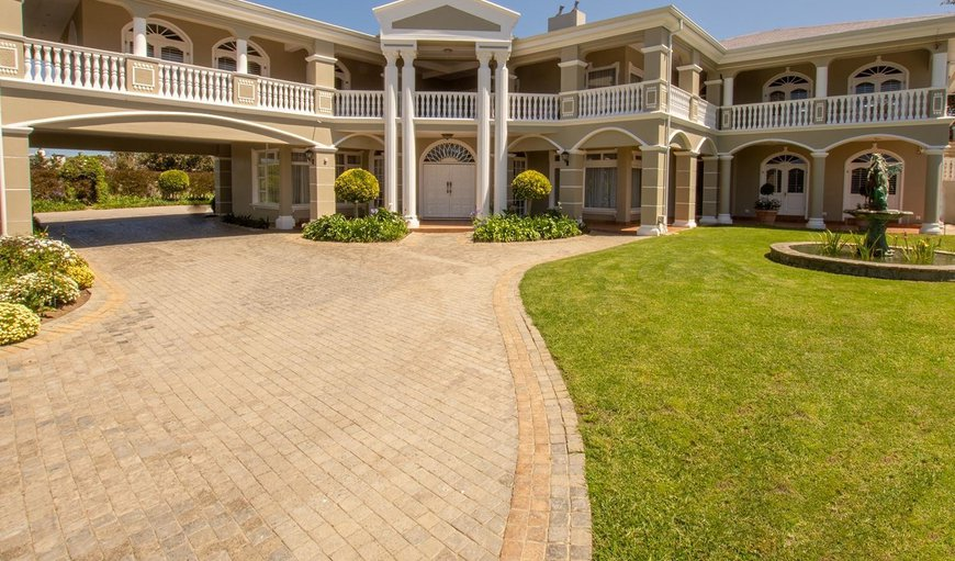 Welcome to Grand Lux Boutique Manor! in Hermanus, Western Cape, South Africa