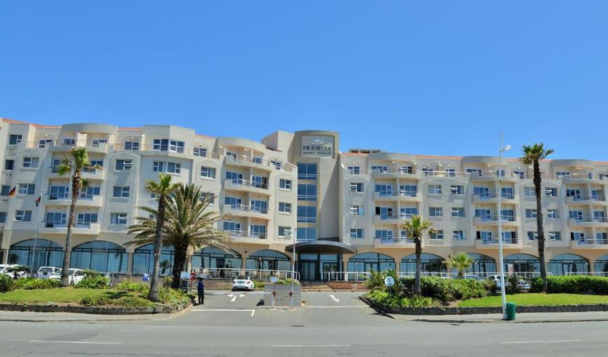 Welcome to Premier Hotel Regent in Quigney, East London, Eastern Cape, South Africa