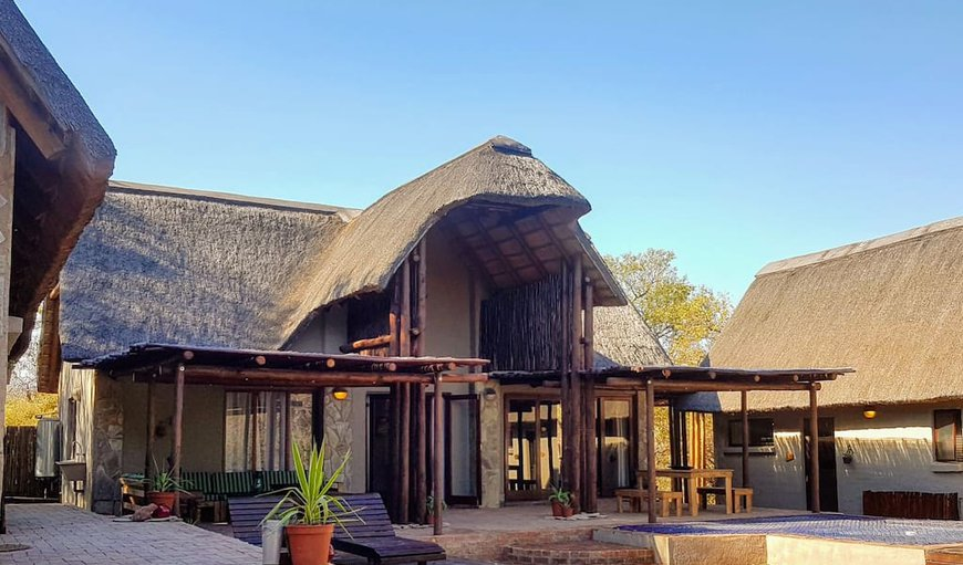 Ujabule Lodge is situated in the beautiful Hoedspruit Wildlife Estate