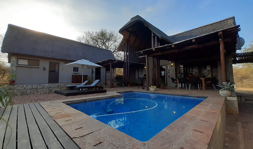Welcome to Ujabule Lodge! in Hoedspruit, Limpopo, South Africa