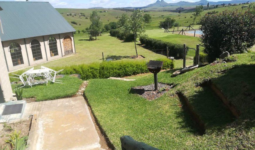 Oban Guest Farm offers neat, clean, and inviting cottages and rooms