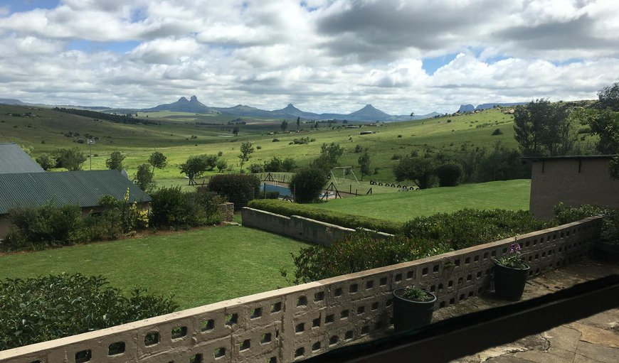 Welcome to Oban Guest Farm! in Van Reenen, KwaZulu-Natal, South Africa