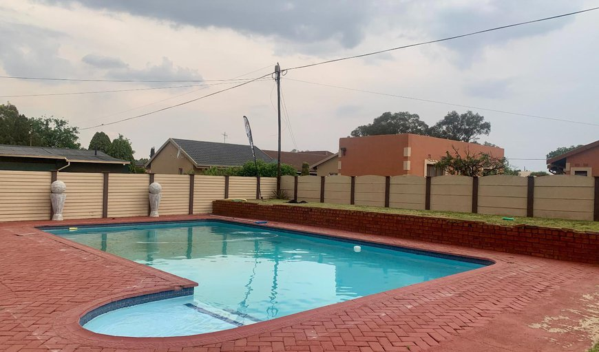 Welcome to Happy Living Guesthouse! in Vereeniging, Gauteng, South Africa