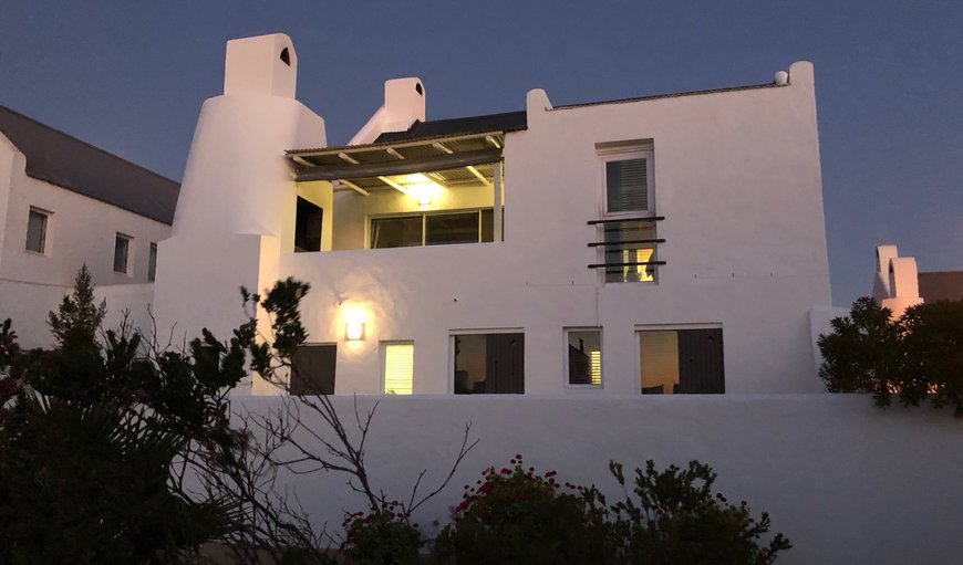 Welcome to Red Bench Cottage! in Lampiesbaai, St Helena Bay, Western Cape, South Africa