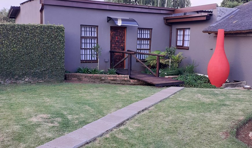 Welcome to Rustic Red in Brentwood Park, Benoni, Gauteng, South Africa