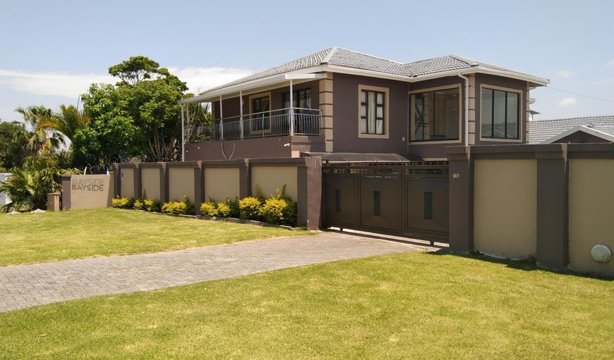 Welcome to Bayside Guest House! in East London, Eastern Cape, South Africa
