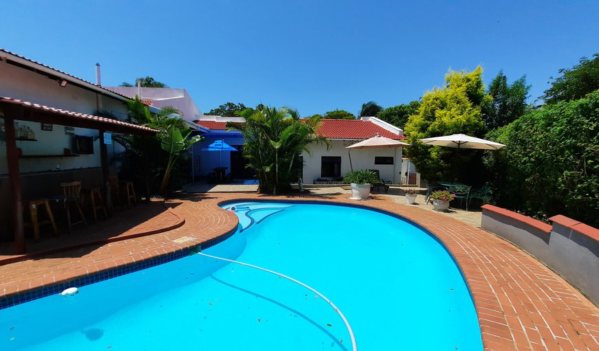 Welcome to Villa Montague House! in Margate, KwaZulu-Natal, South Africa