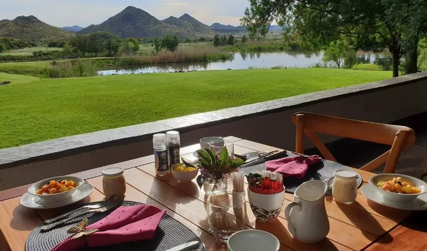Welcome to Big Sky Ranch! in Colesberg, Northern Cape, South Africa