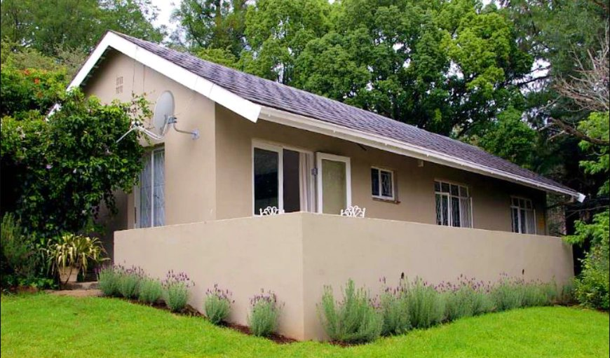 Welcome to Farhills Guesthouse in Winterton, KwaZulu-Natal, South Africa