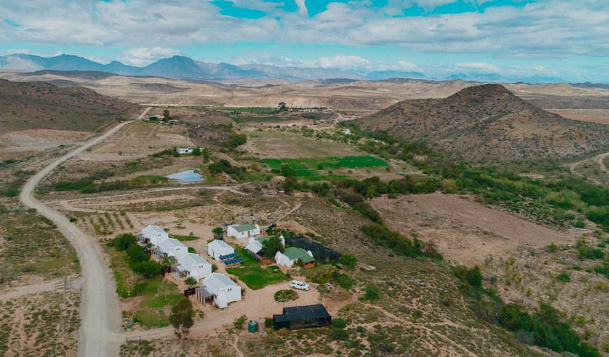 Welcome to Sionshoop Guest Farm! in Vanwyksdorp, Western Cape, South Africa