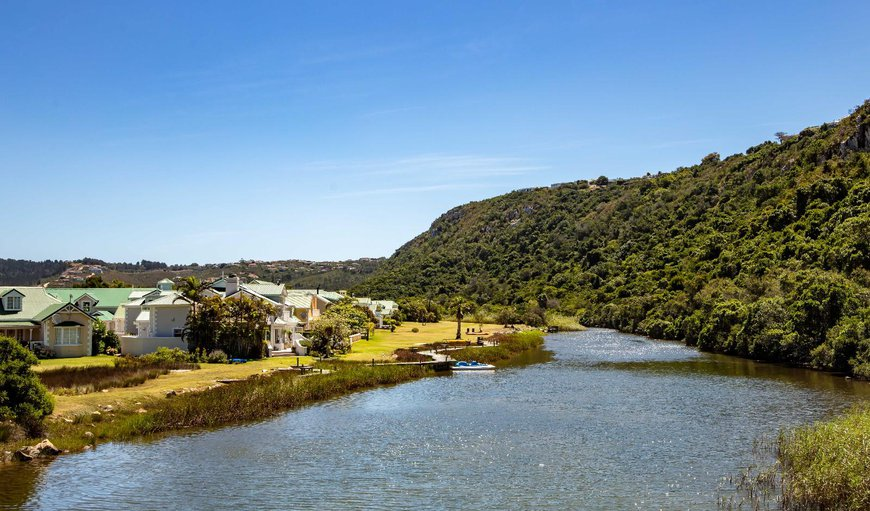 Welcome to The River Club in Plettenberg Bay, Western Cape, South Africa