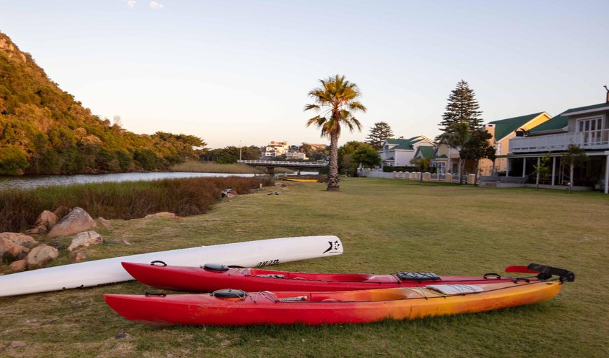 Welcome to 7 River Club Villa in Plettenberg Bay, Western Cape, South Africa