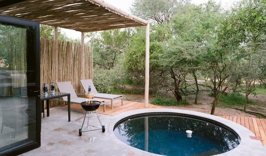 Buffalo Bone Suite in Marloth Park, Mpumalanga, South Africa