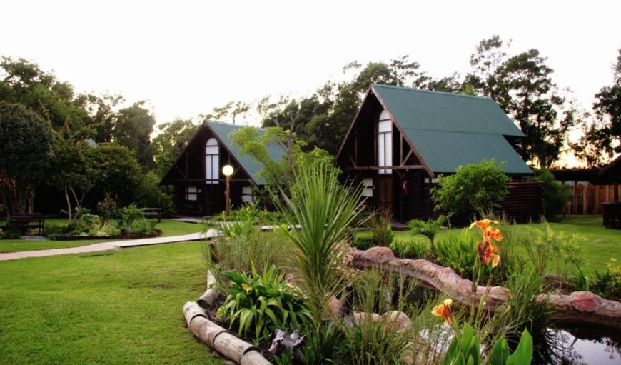 Tsitsikamma Lodge & Spa in Storms River, Eastern Cape, South Africa
