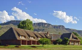 Silver Hill Lodge image