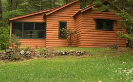 The Orendaga Cabins image