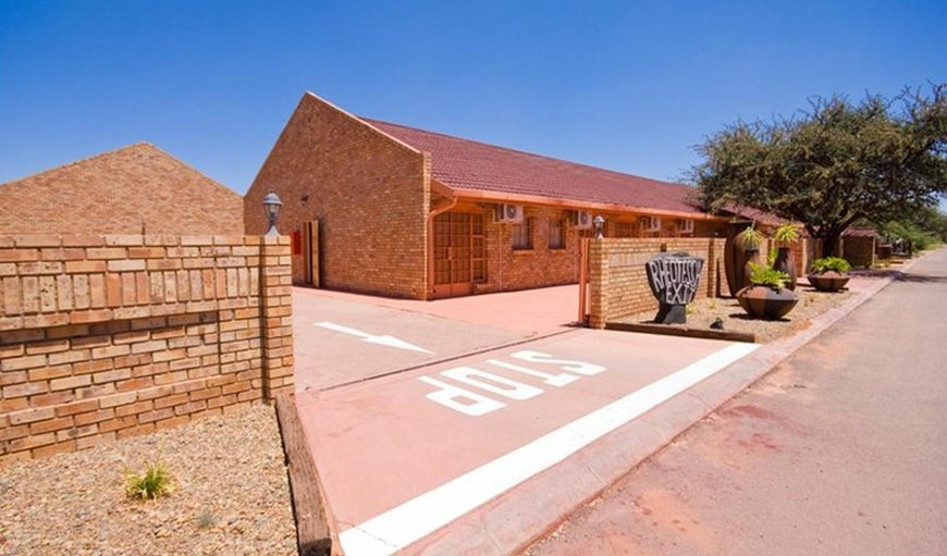 Welcome to Rheotessa Guest House in Kathu, Northern Cape, South Africa