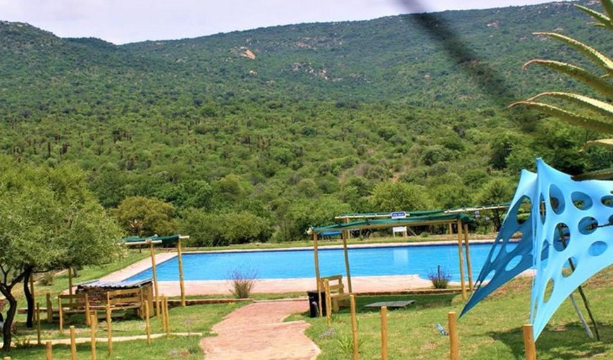 Welcome to Tshinakie Family Resort Makgeng! in Makgeng, Polokwane, Limpopo, South Africa