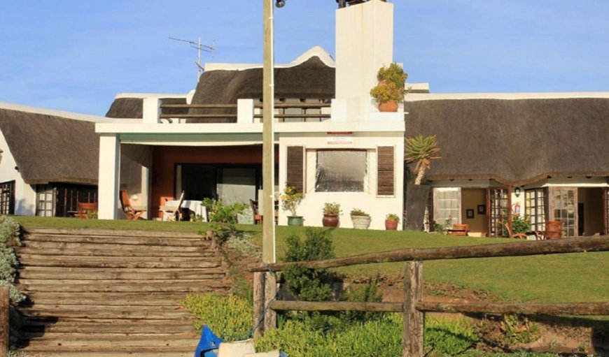 Welcome to Hartley House on the canals in St Francis Bay, Eastern Cape, South Africa