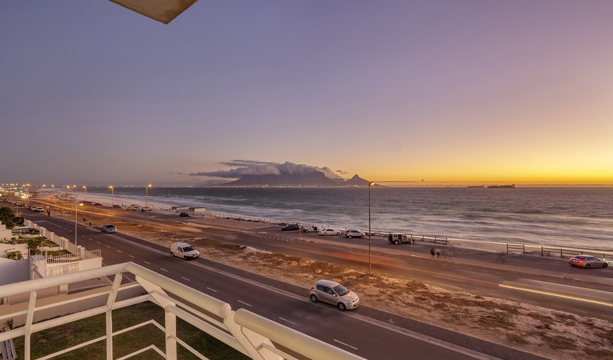 Welcome to Ocean View 303 in Bloubergstrand, Cape Town, Western Cape, South Africa