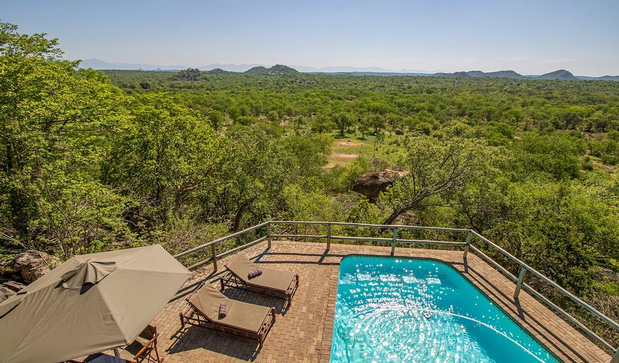 Welcome to Boulders Bush Lodge! in Hoedspruit, Limpopo, South Africa