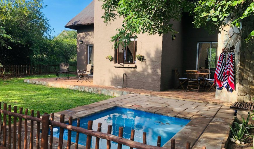 Welcome to Ndoto Cottage! in Hoedspruit Wildlife Estate, Hoedspruit, Limpopo, South Africa