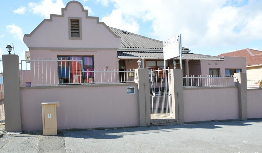 Cozy Nest B&B in Quigney, East London, Eastern Cape, South Africa