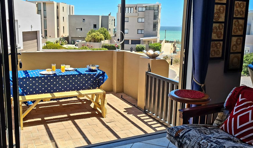 Welcome to Doxie Inn in Langebaan, Western Cape, South Africa