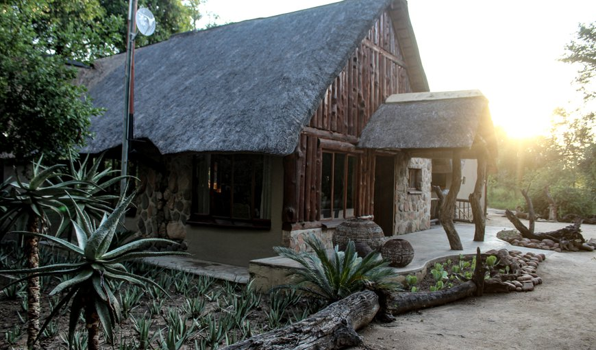 Welcome to Umkumbe Bush Lodge (Luxury Tented Camp) in Sabi Sands Game Reserve, Mpumalanga, South Africa